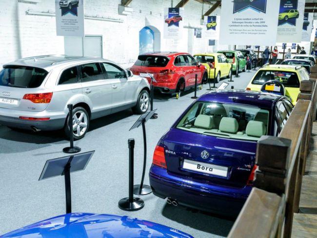 V Múzeu dopravy bude sprístupnená výstava automobilov Volkswagen Slovakia