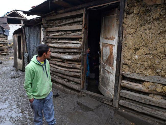 Sociologička: Príspevok 333 eur na dieťa nemožno klasifikovať ako rómsku tému