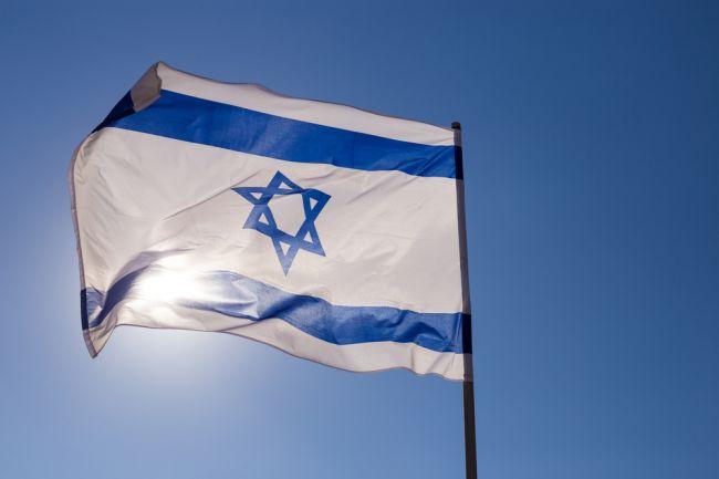 Bratislavské Staré Mesto vyvesí na znak podpory izraelskú vlajku
