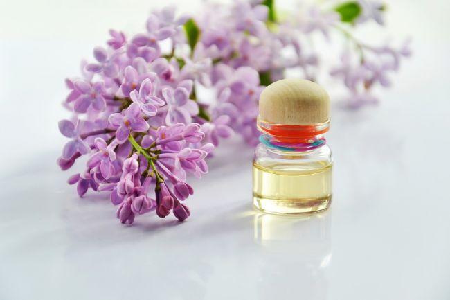 Letné parfémy pre ženy