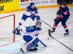 Slováci zdolali v druhom zápase Britov 2:1