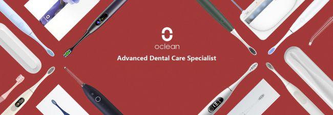 Rýchly vzostup Oclean na trhu s elektrickými zubnými kefkami