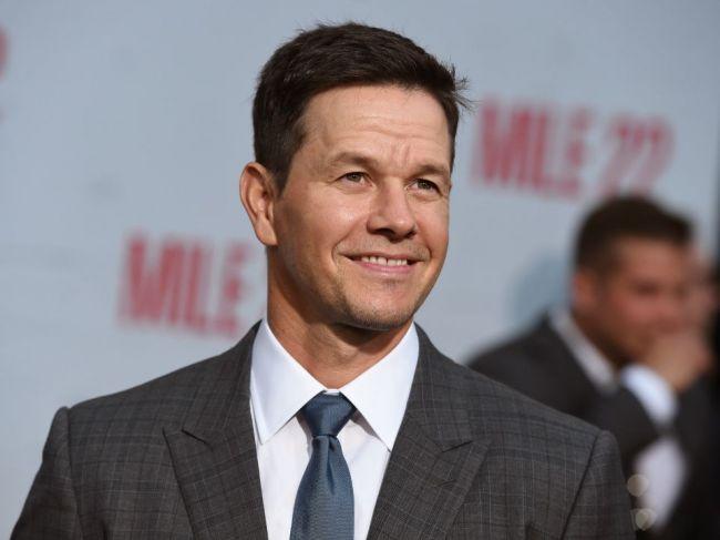 Jeden z najlepšie zarábajúcich hollywoodskych hercov Mark Wahlberg slávi narodeniny