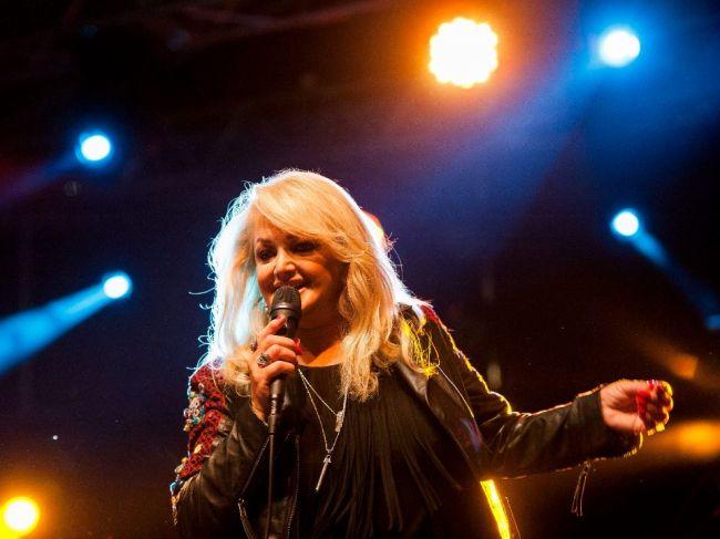 Svetoznáma waleská speváčka Bonnie Tyler oslavuje okrúhle narodeniny