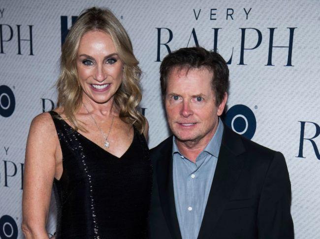 Herec Michael J. Fox, bojujúci s Parkinsonovou chorobou, sa dožíva okrúhlych narodenín