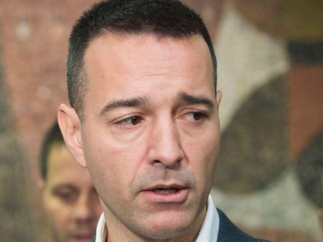 Drucker: Na odškodňovací zákon sa čaká už rok, vyzývame premiéra, aby konal