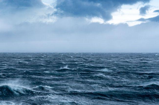 V atlasoch pribudne piaty oceán