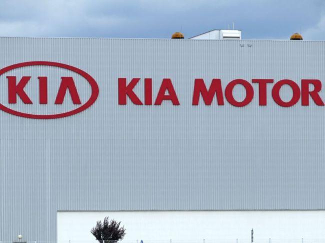 Kia Slovakia preruší výrobu, dôvodom je príprava na nový model