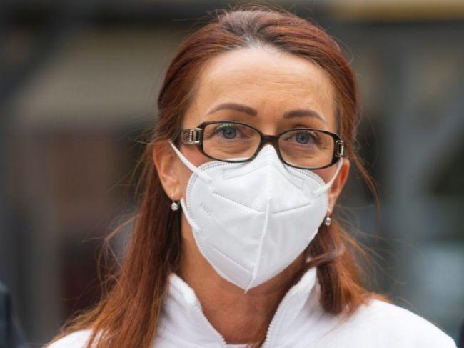Letanovská: Po pandémii treba dohnať tisíce odložených operácií a preventívok