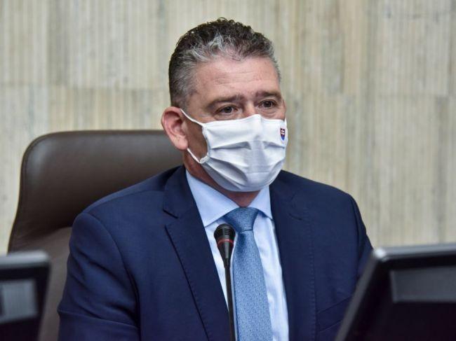 Mikulec verí, že úkon ÚIS v NAKA bol na základe rozhodnutia prokurátora