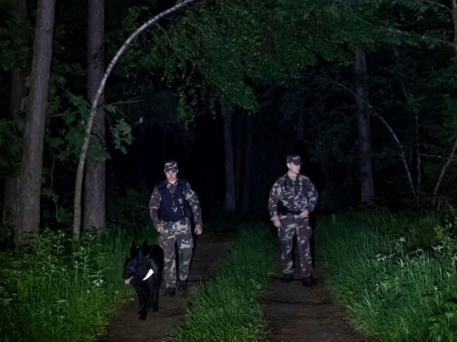 Litva sa pripravuje na vlnu migrantov prichádzajúcich z Bieloruska