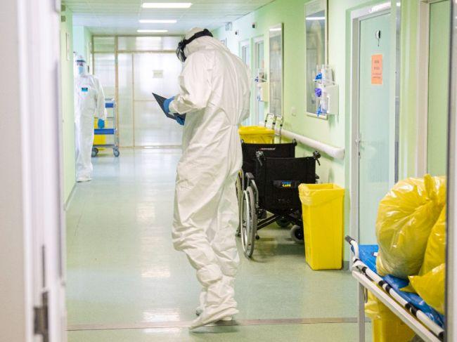 Na Slovensku pribudlo 84 prípadov COVID-19, úmrtia nepribudli