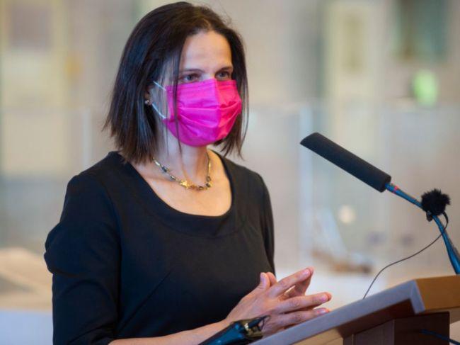 Kolíková sa obrátila na Benátsku komisiu s dvomi otázkami o advokácii