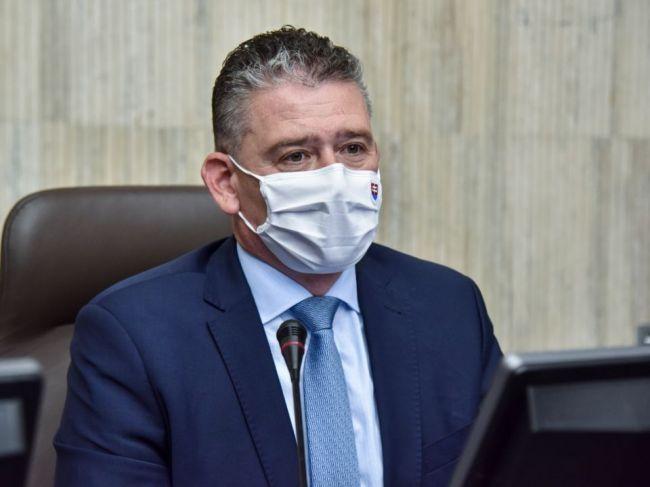Minister vnútra poveril zastupovaním riaditeľa inšpekcie Petra Scholtza