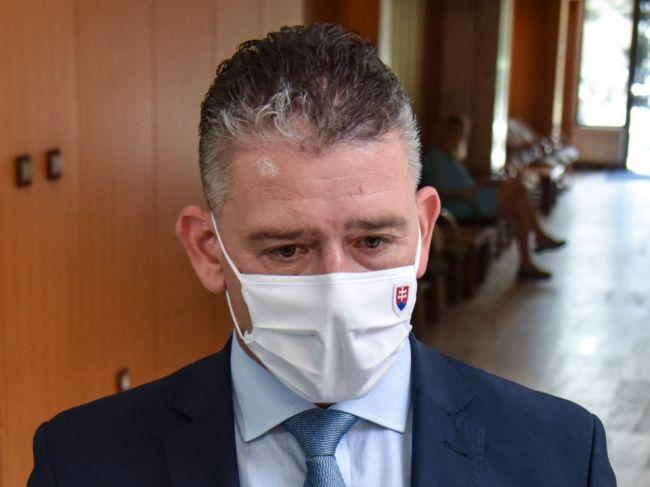 Mikulec: Fico chce len vybičovať emócie, pokračuje v krivom obvinení