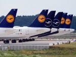 Lufthansa nasadí obrie lietadlo na Malorku pre veľký dopyt