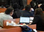 NS SR má v utorok rozhodovať o odvolaniach v kauze vraždy Kuciaka a Kušnírovej