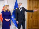 Ivan Korčok bude sprevádzať prezidentku na samite NATO v Bruseli