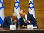 Palestínske vedenie: Nová vláda Izraela je jeho
