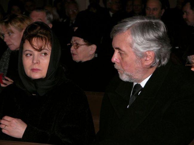 Rodina Libuše Šafránkovej zverejnila dojemné smútočné oznámenie