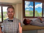 Video: Nenáročný pohyb, ktorý zabráni bolesti hlavy ešte pred jej prepuknutím