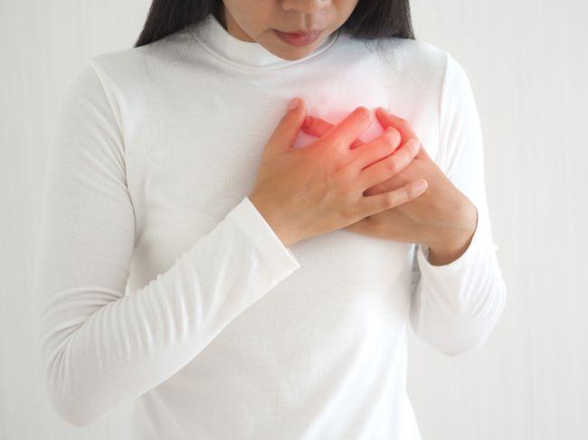 Nadmerný stres môže vyvolať syndróm zlomeného srdca
