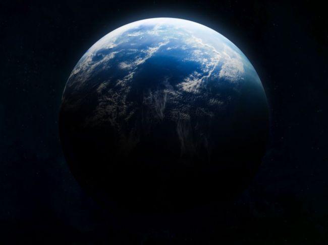 Astronómovia odhadli, odkiaľ by mimozemšťania mohli pozorovať Zem