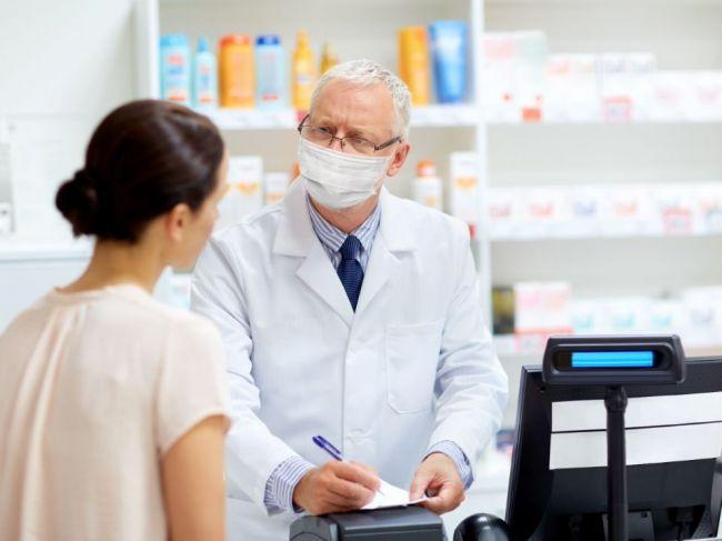 5 otázok, ktoré by ste sa mali opýtať lekárnika pri každom novom recepte