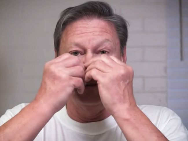 5-minútová dýchacia technika, ktorá vám zníži tlak rovnako dobre ako cvičenie