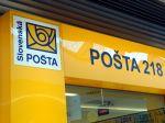 Pošta ponúka klientom ďalšie služby, ktoré je možné zriadiť aj online