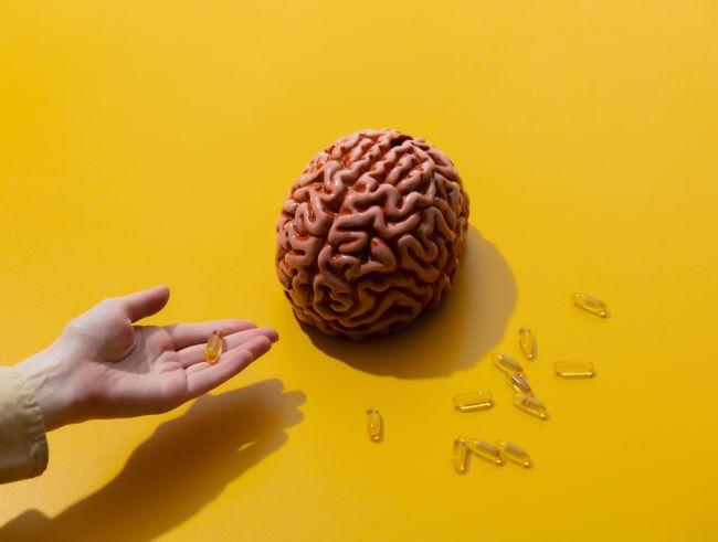 Nedostatok tohto vitamínu súvisí s poškodením mozgu