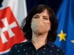 Remišová: Vláda Eduarda Hegera je reštartom po ťažkom období pandémie