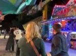 Video: Kolotoč sa vymkol spod kontroly, zasiahnuť museli okolostojaci