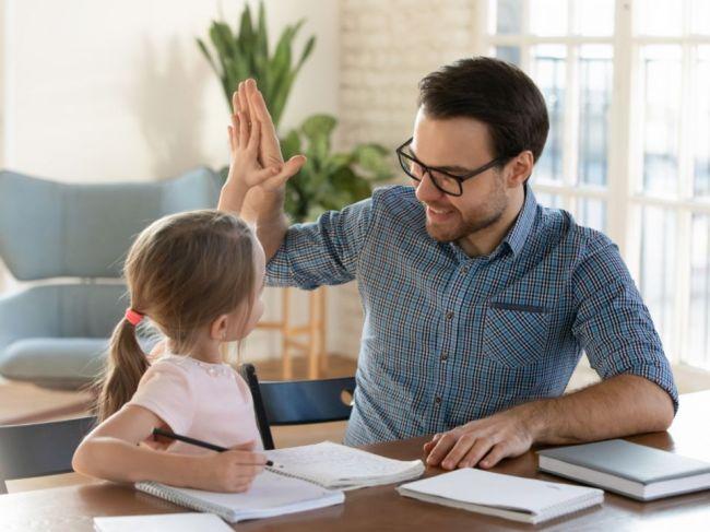 Mensa radí rodičom: Ak chcete z dieťaťa vychovať génia, držte sa týchto krokov