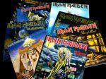 Kapela Iron Maiden oznámila vydanie nového albumu Senjutsu