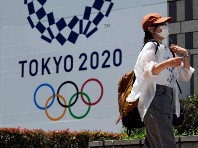 Tokio dva dni pred začiatkom olympijských hier zaznamenalo 1832 nových prípadov