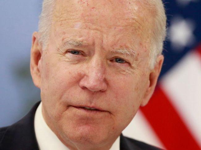 Joe Biden sa stretne s ukrajinským prezidentom Zelenským