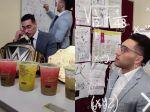 Video: Muž správne predpovedal počty nakazených, podľa mnohých sa nechal nachytať