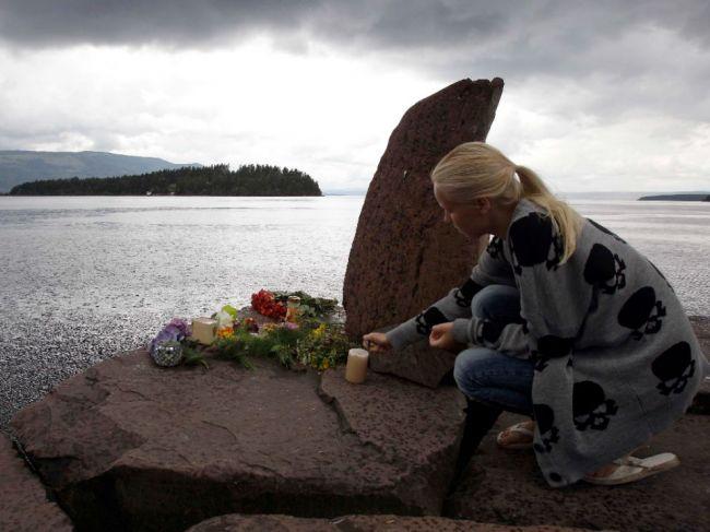 Od teroristických útokov v Nórsku uplynulo desať rokov