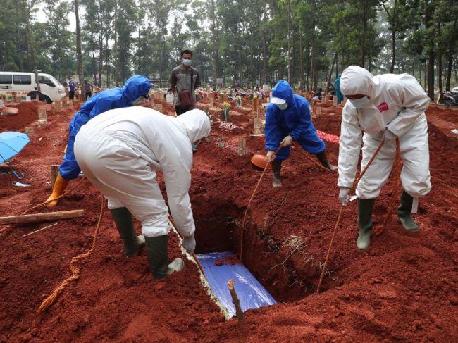 WHO:Pandémia bude mať dlhodobé následky aj v oblasti duševného zdravia