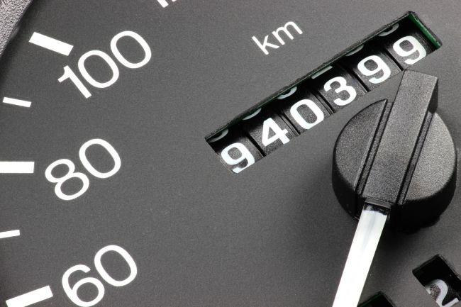 Stáčanie kilometrov má na Slovensku nový rekord