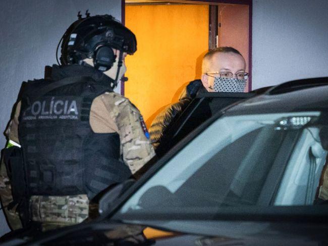 Vladimír Pčolinský zostáva vo väzbe