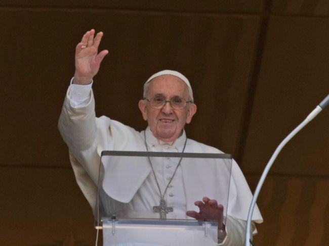 Duda: Prekvapením je miesto stretnutia pápeža so židovskou komunitou
