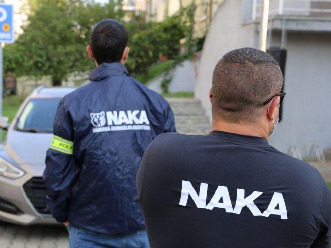 Vedúcej tímu ÚIS, ktorý prešetruje podozrenia v NAKA, pozastavili činnosť