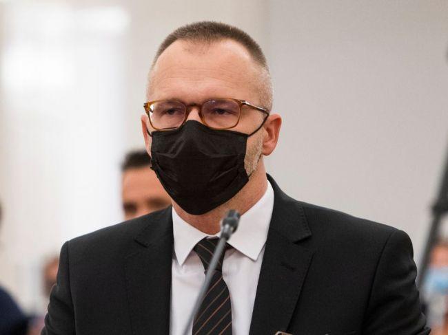 Prokurátor Remeta považuje odvolanie vedúcej tímu ÚIS za viac ako neštandardné