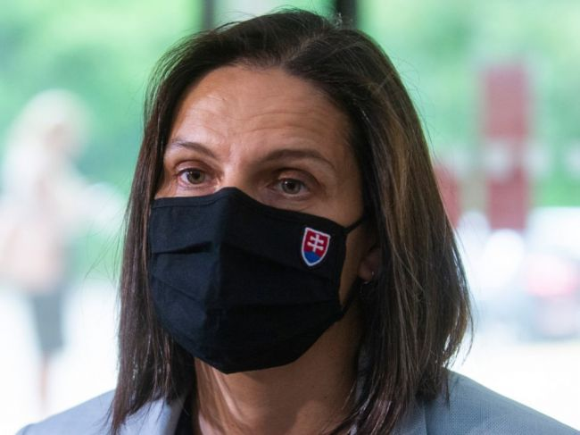 Zadržanie Milučkého je ďalšou smutnou udalosťou pre justíciu, tvrdí Kolíková