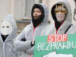 Poľsko plánuje zaviesť dlhšiu karanténu pre ľudí nakazených variantom delta