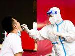 Čína hlási najvyšší denný počet nových prípadov nákazy od januára