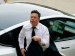 Cena bitcoinu prudko vzrástla, opäť za to môže Elon Musk