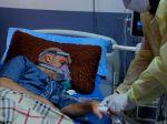 Irak zaznamenal rekordný prírastok počtu infikovaných